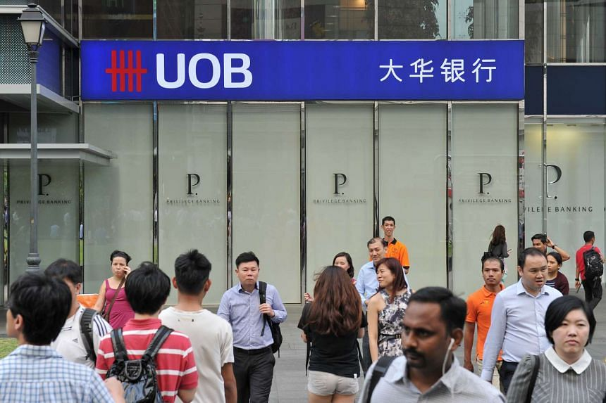 UOB is providing each startup with $30,000 in seed funding, in exchange for a 6 per cent equity stake.