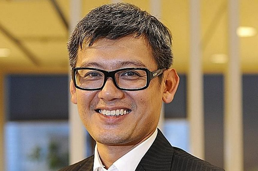 Mr Ong remains an adviser to the Swee Hong board.