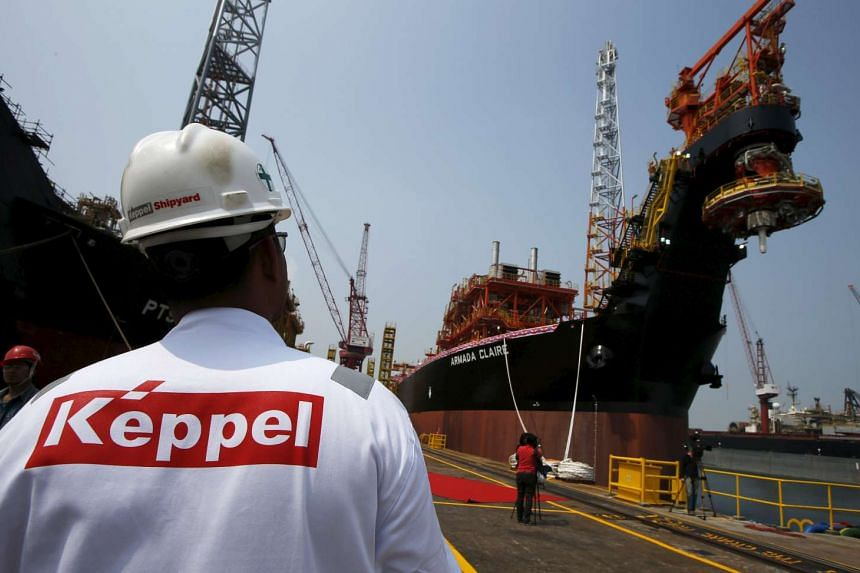 Keppel Corp reiterated its zero-tolerance stance against any form of illegal activity involving its employees or associates amid a corruption probe.