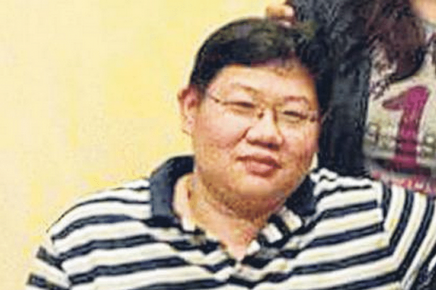 Ms Lee suffered severe traumatic brain injury from the fall and was pronounced brain dead in hospital the next evening.