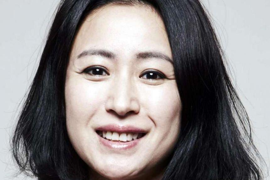The Singapore Chinese Orchestra's concert lineup will feature American violinist Joshua Bell, South Korean vocalist Park In Hye and work by South Korean composer Cecilia Heejeong Kim (above).