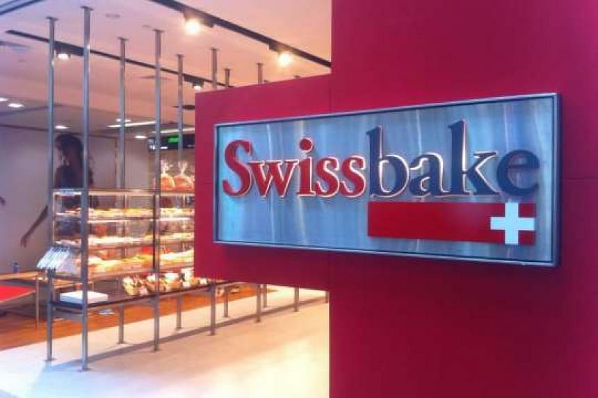Ms Lee's job was to ensure enough ready-to-eat confectionary at the Swissbake bread shelves located at supermarket outlets.