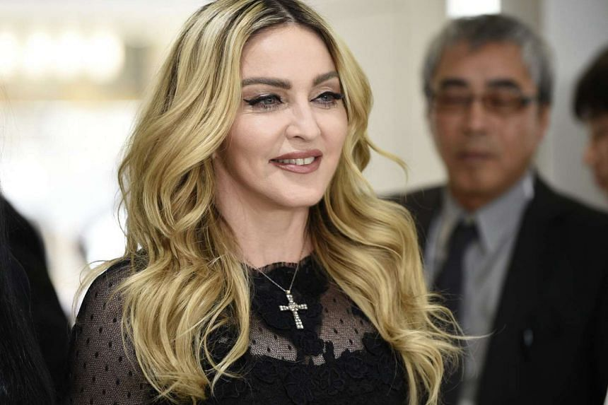Catholic bishops called for Madonna's concerts to be banned in the Philippines.