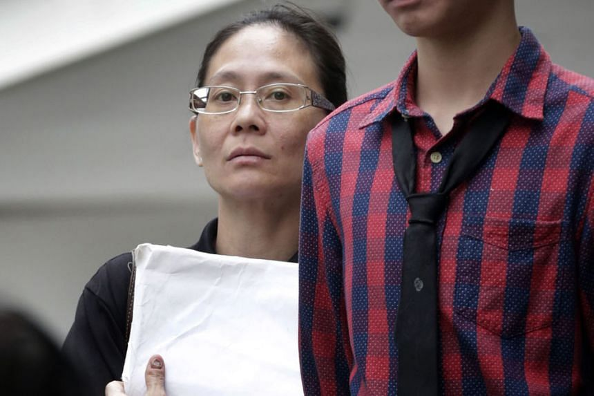 Chng had also kept her dogs without a licence and disobeyed an AVA order. She was sentenced to 10 days' jail and fined $3,100.