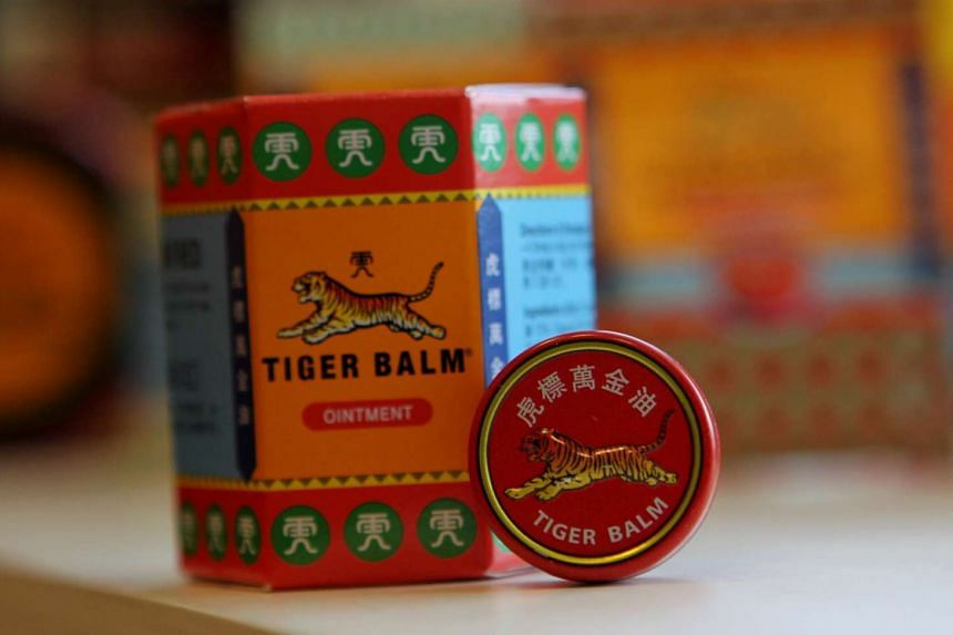 Haw Par Corp is best known for its famed medicated ointment Tiger Balm.