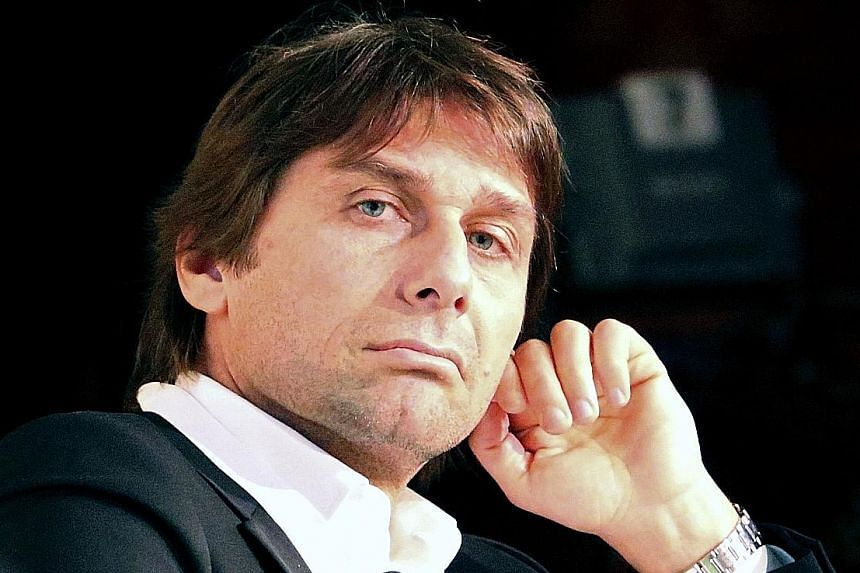 Italy coach Antonio Conte has emerged as the front-runner to take over at Stamford Bridge. Chelsea will look to capture his signature before Euro 2016.