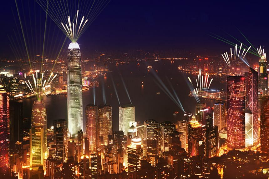 Hong Kong offers more than high-end shopping malls and theme parks for families looking for adventure.