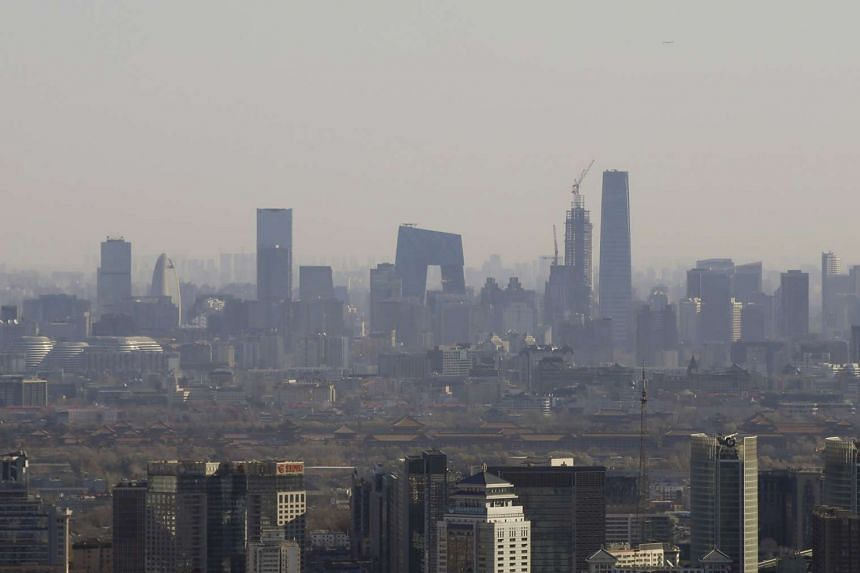 Beijing is now the city with the most billionaires in the world, a survey found.