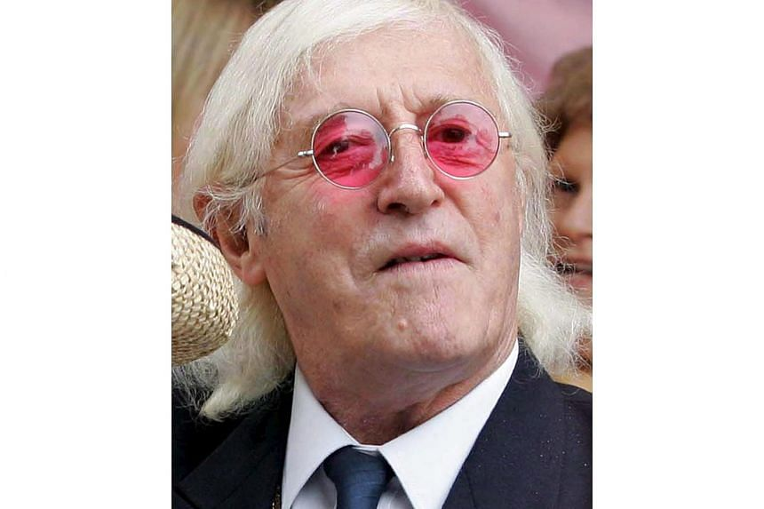 Jimmy Savile was one of Britain's top celebrities from the 1960s until his death aged 84 in 2011.