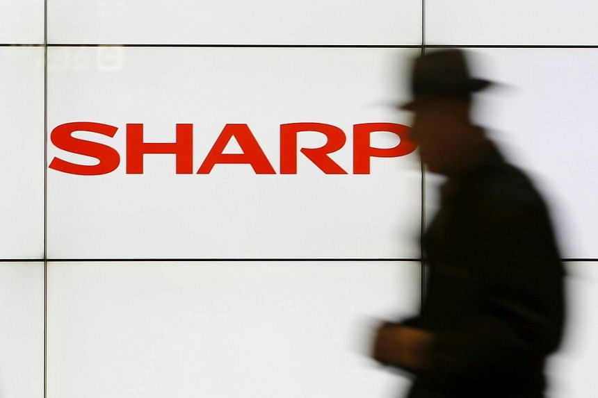 Japan's Sharp Corp on Thursday (Feb 25) agreed to a takeover by Taiwan's Foxconn.