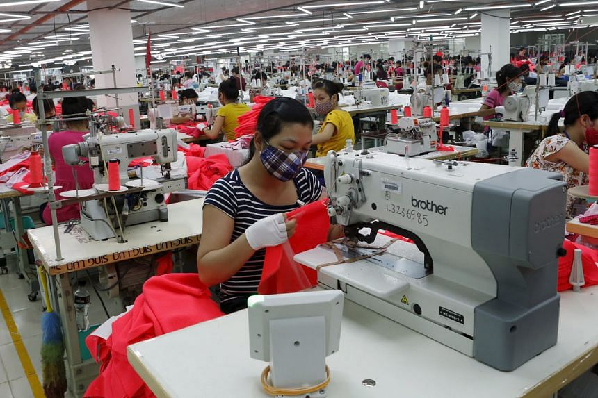 Competing based on cheap labour is simply a race to the bottom, especially when Vietnam's youth population is shrinking. Only by upgrading labour skills and labour productivity can Vietnam maintain healthy growth and successfully industrialise.