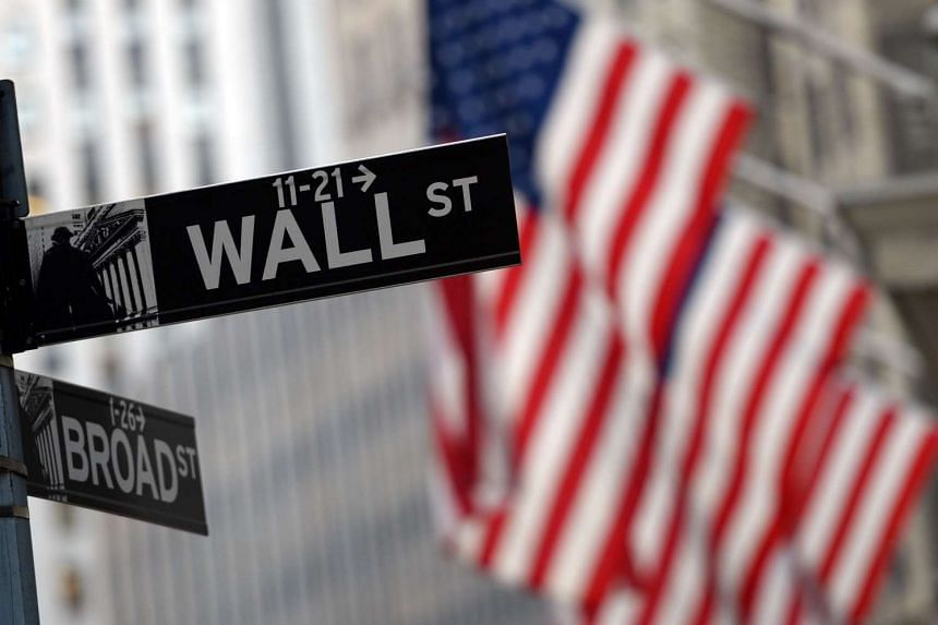 US stocks swung higher on Feb 24, 2016, as oil prices rebounded from steep falls.