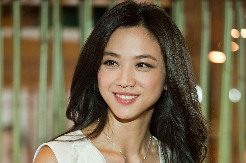 Tang wei online picture 100