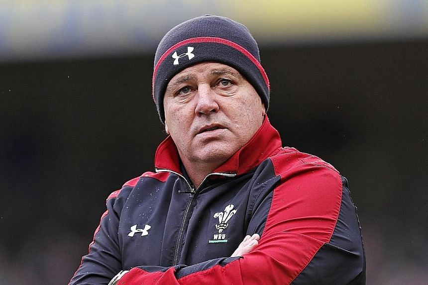 Wales coach Warren Gatland did not mince his words when it came to his team's Six Nations opponents, France. He said their flair is a thing of the past, as organised and well-conditioned opposition teams are able to neutralise their style of play.