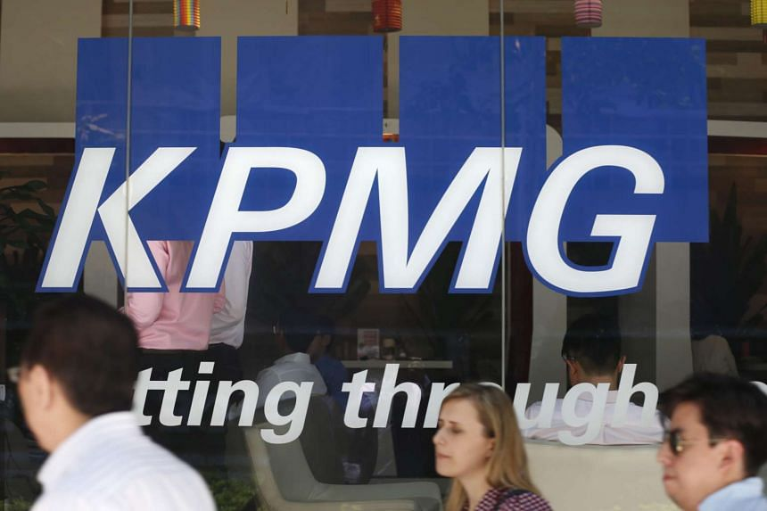 KPMG is letting go about 50 UK-based partners in a bid to improve its performance and respond to changing demand from its clients, Sky News reported.