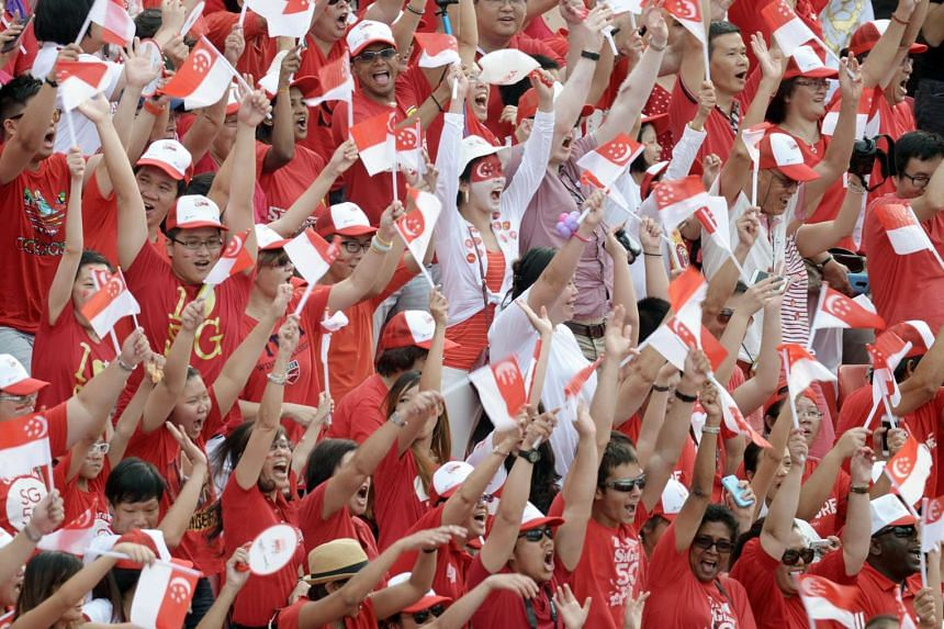 It will cost $39.4m to stage NDP 2016 at the new National Stadium, more than double the budget of previous parades.