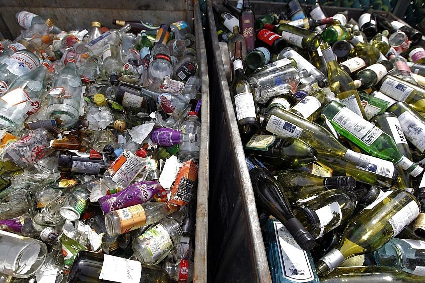 Environmental experts agree there is a need for the Government to intervene in the matter. They highlighted possible environmental implications should plastic recycling firms be forced to close.