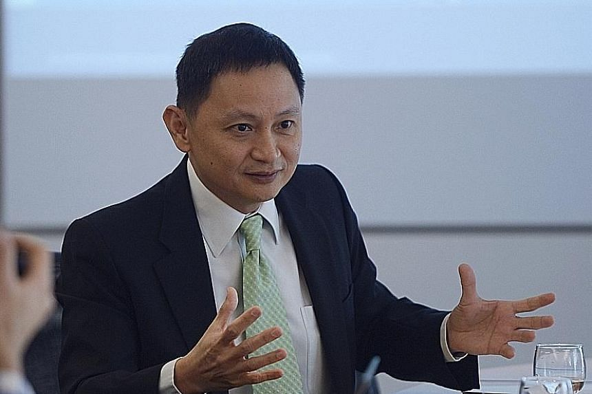 With the Tigerair acquisition, SIA has covered the full spectrum of travel segments, said CEO Goh Choon Phong.
