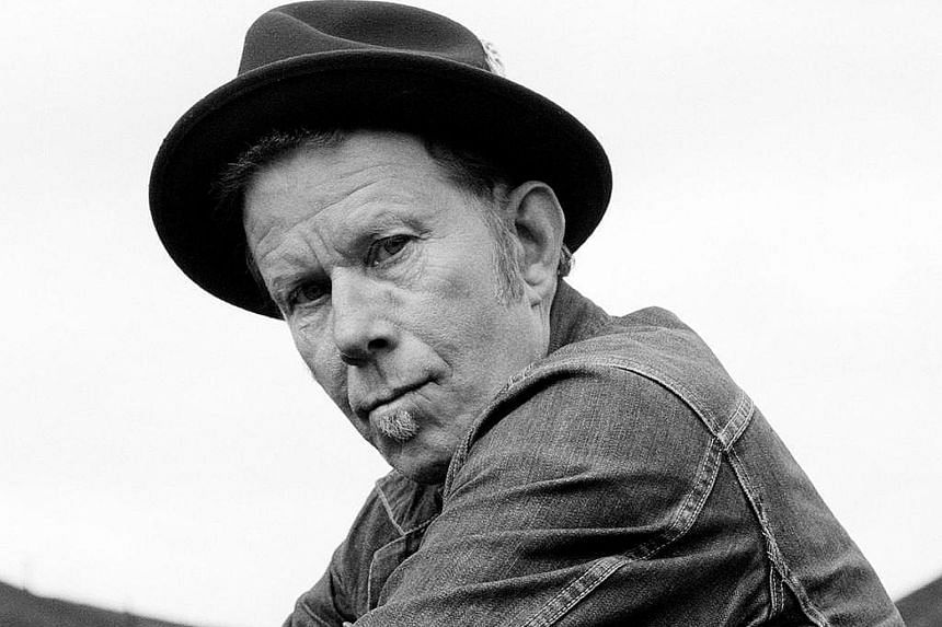 Rock singer Tom Waits (above) and Cowboy Junkies are among the artists in God Don't Never Change: The Songs Of Blind Willie Johnson.