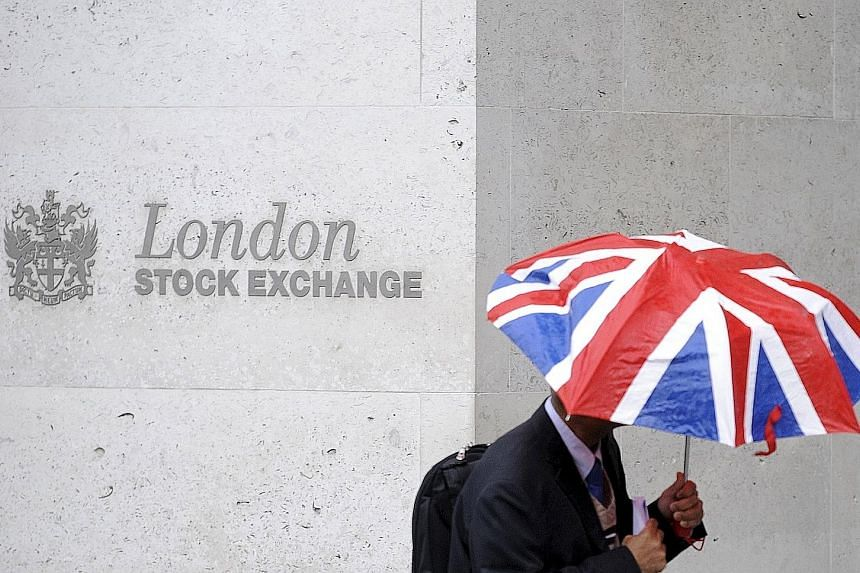 The London Stock Exchange and Deutsche Boerse last week announced plans to combine and create a global player worth at least £20 billion (S$39 billion).