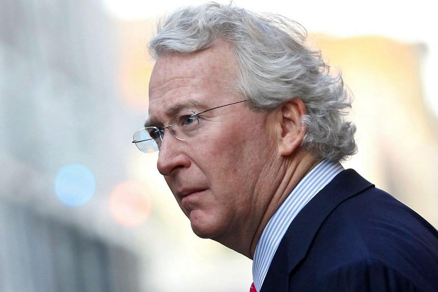 Aubrey McClendon, co-founder and former CEO of Chesapeake Energy.