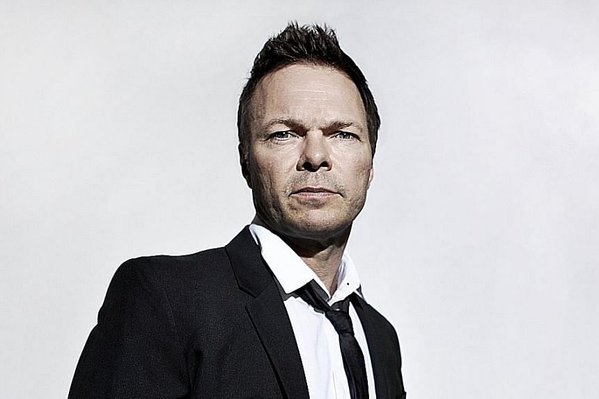 BBC DJ Pete Tong will be spinning party anthems in the National Stadium at the HSBC World Rugby Sevens Series on April 16.