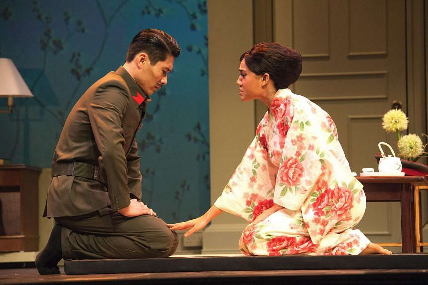 Wild Rice's five-hour-long Hotel sets a new benchmark for Singapore theatre.