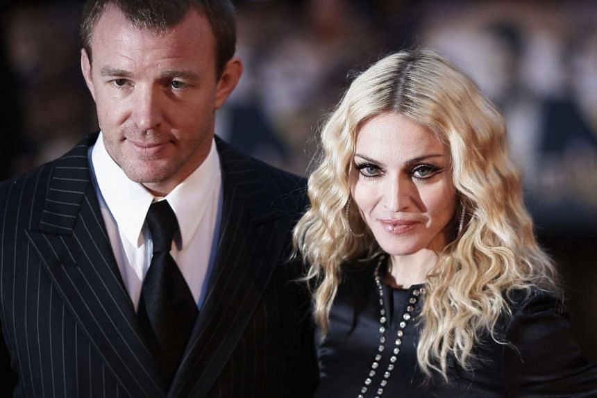 Neither Madonna nor ex-husband Guy Ritchie is expected to attend the Manhattan Supreme Court hearing.