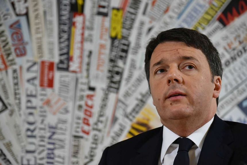 Italian Prime Minister Matteo Renzi defended the director of a Unesco World Heritage Site under fire for working too hard.
