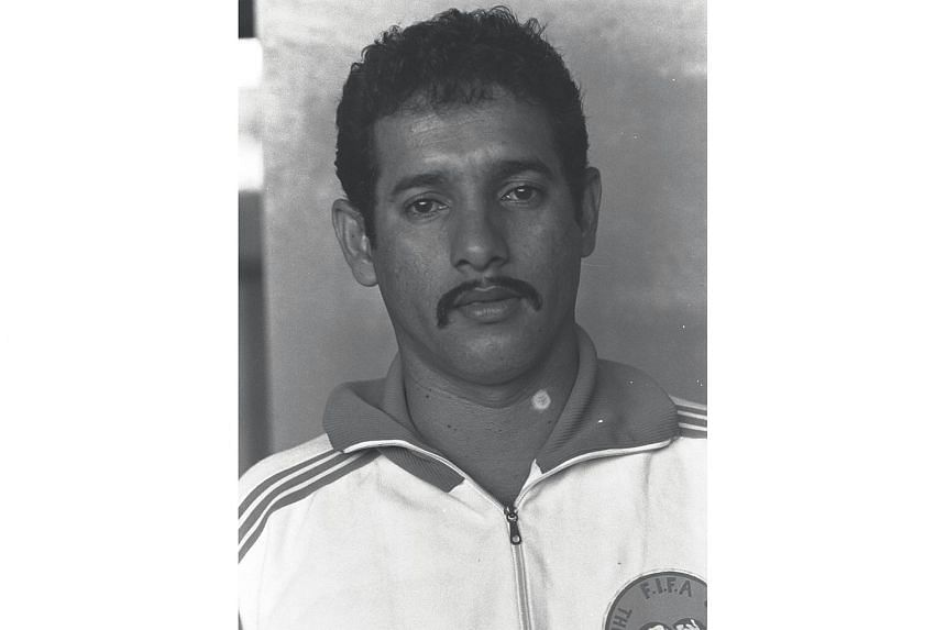 Former national coach for the Singapore football team, Hussein Aljunied, died on March 5, 2016.