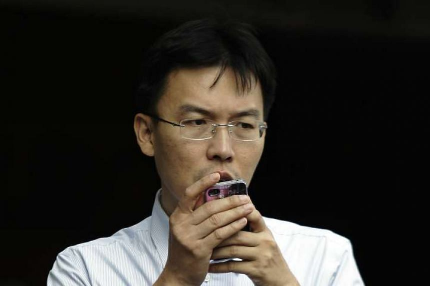 Held in Batam since 2014, Lim is accused of conspiring to allow electronics components from the US to be exported illegally to Iran.