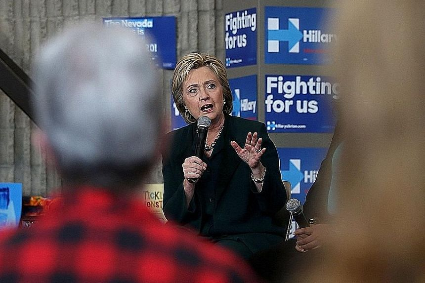 If young women were to cost Mrs Clinton her party's nomination or the US presidency, that would set a strange cap on her career, which has mirrored women's shifting place in the American polity.