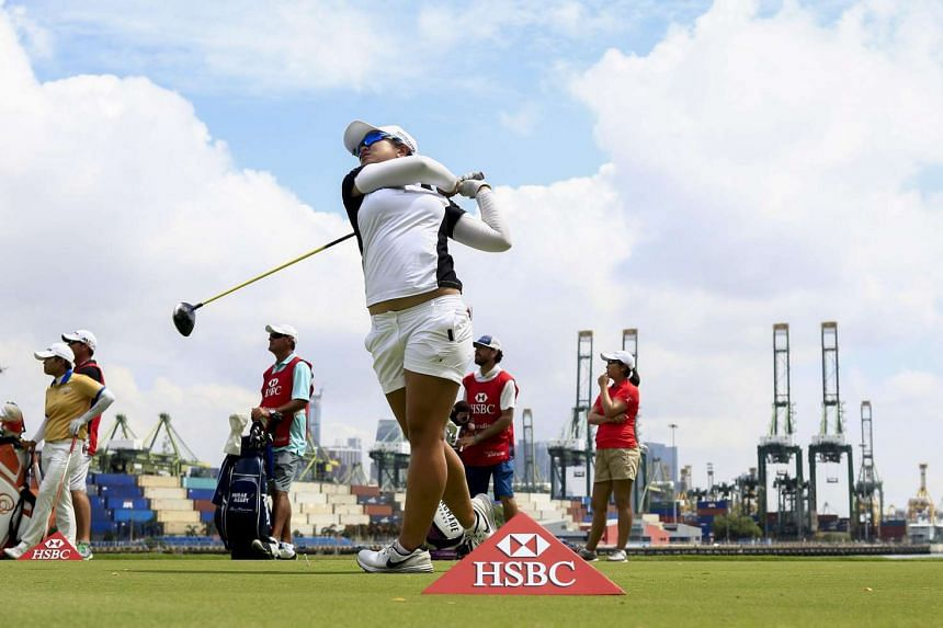 Jang Ha Na's victory was the third by a South Korean in Singapore. Compatriot Kim Sei Young struggled in the Republic but will be hoping her game peaks in time for the Rio Olympics in August, when golf returns after a 112-year absence.
