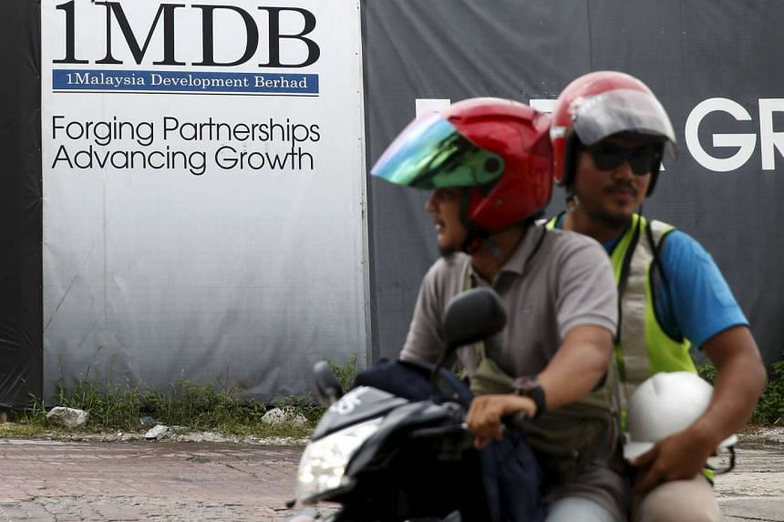 A long-awaited audit report on the troubled Malaysian state investment company 1MDB has been classified as secret.