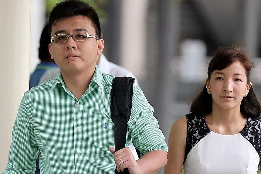 Yang and his Australian wife Takagi face seven counts of sedition for deliberately sowing discord between Singaporeans and foreigners through a series of articles and a Facebook update.