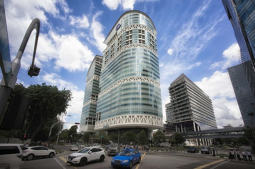 The Ascott's 50-unit serviced residence, which is part of the 30ha Fusionopolis precinct in one-north business park, is operating and will be rebranded to Citadines Fusionopolis Singapore from next month.