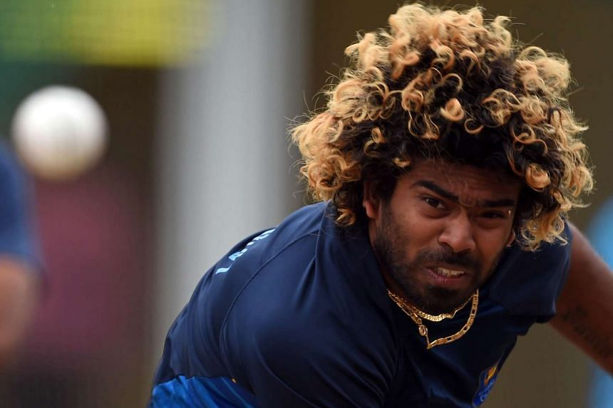 Defending champions Sri Lanka announced Lasith Malinga (above) was stepping down as captain of their World T20 side, on March 8, 2016