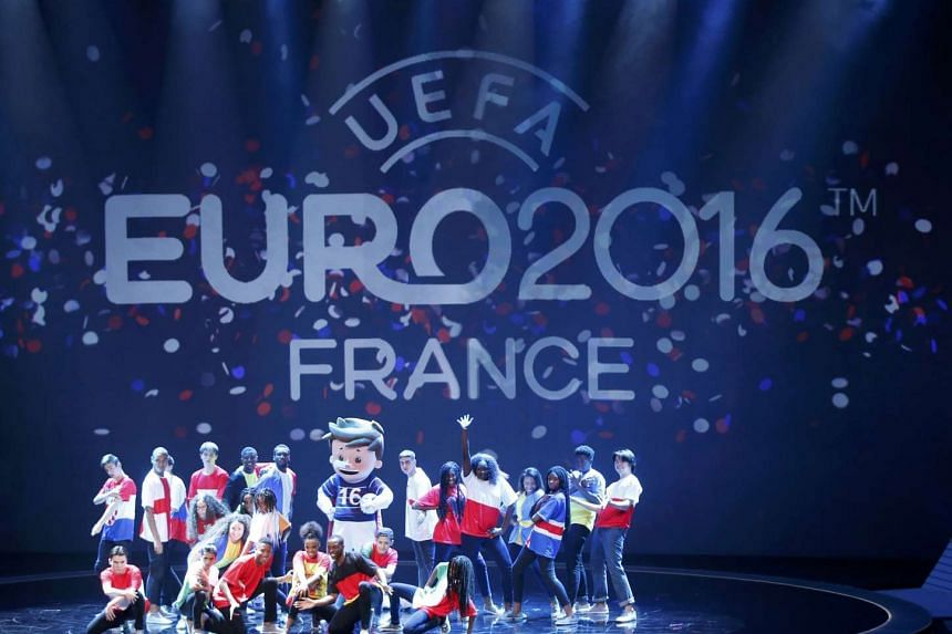 France will carry out a terrorist attack simulation in preparation for Euro 2016, which it will host.