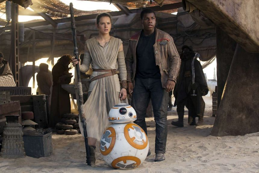 Star Wars: The Force Awakens gained a leading 11 nominations for the upcoming MTV Movie Awards.