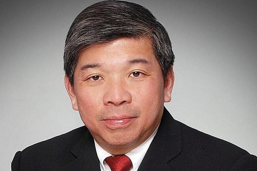 """Mr Foo says some SMEs in the manufacturing sector are in a """"survival mode"""" now. Mr Teo hopes that firms keen on restructuring can get some leeway in hiring foreign workers. Mr Wee wants a bolder push to help businesses with costs. """"It is not a tempor"""