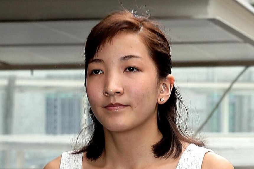 Takagi, an Australian citizen and owner and chief editor of The Real Singapore website, pleaded guilty to four charges of sedition for publishing articles that promoted ill will and hostility between Singaporeans and foreigners. Yang, her Singaporean