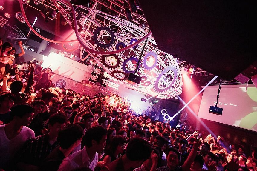 Zouk has been acquired by Genting Hong Kong, an affiliate of Malaysian conglomerate Genting Group.
