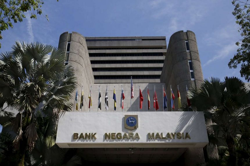 Malaysia's Bank Negara Malaysia has maintained its key interest rate at 3.25 per cent.