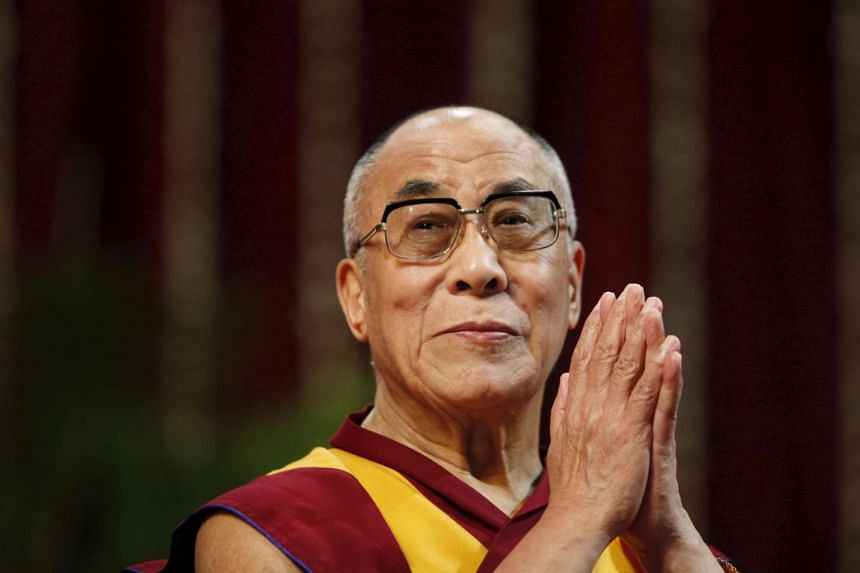China has urged diplomats and UN officials not to attend an event in Geneva where the Dalai Lama will speak.