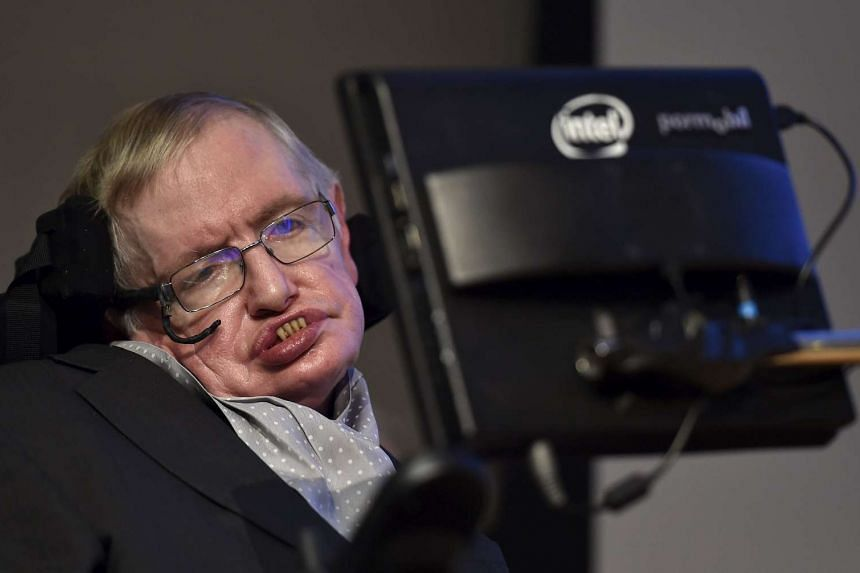 British physicist Stephen Hawking is one of 150 scientists urging Britain to remain in the EU.