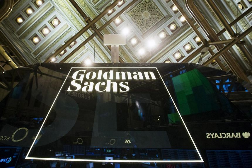 The Wall Street Journal reported that Goldman Sachs allegedly hired a daughter of an ally of Malaysian PM Najib Razak while pitching businesses to the country's investment fund.