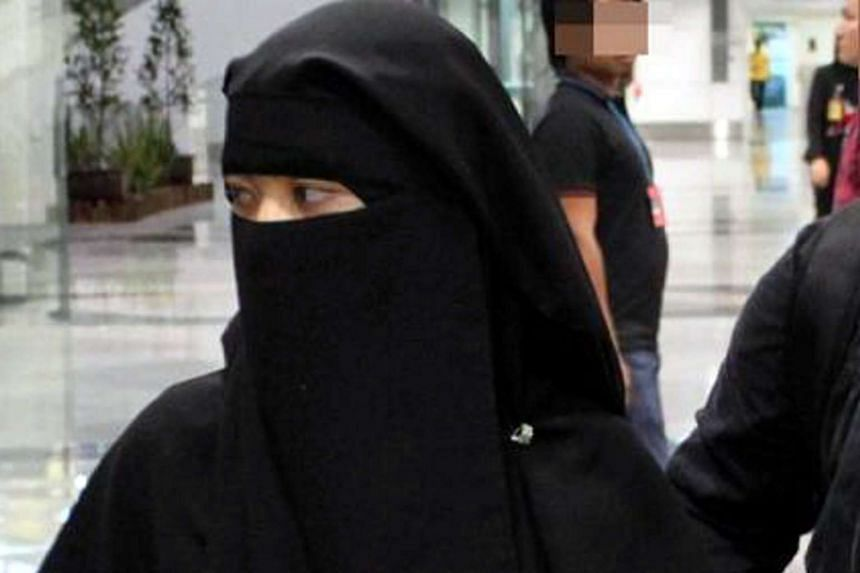A 14-year-old Malaysian teenager was detained at Kuala Lumpur Internationl Airport for allegedly heading to Syria through Egypt, to join the Islamic State in Iraq and Syria (ISIS).