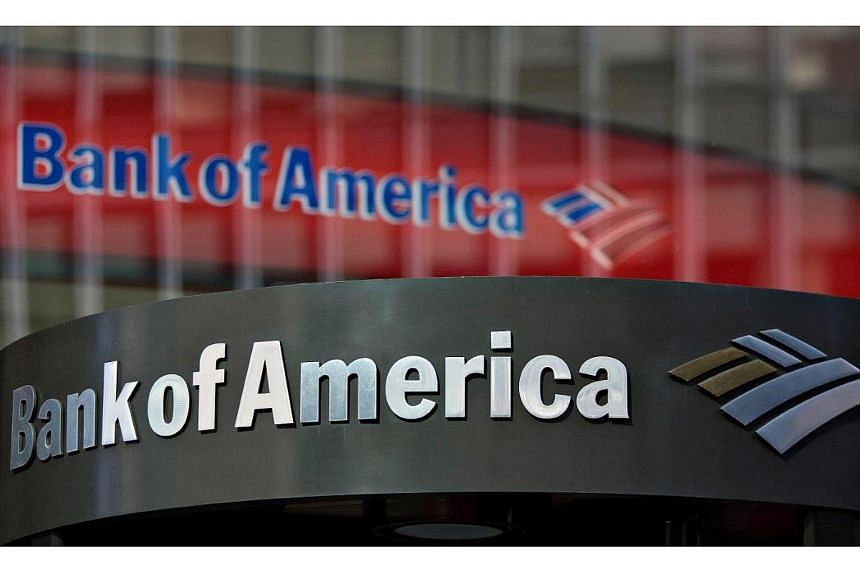 Bank of America has fired at least 15 senior bankers at its investment-banking unit in Asia.