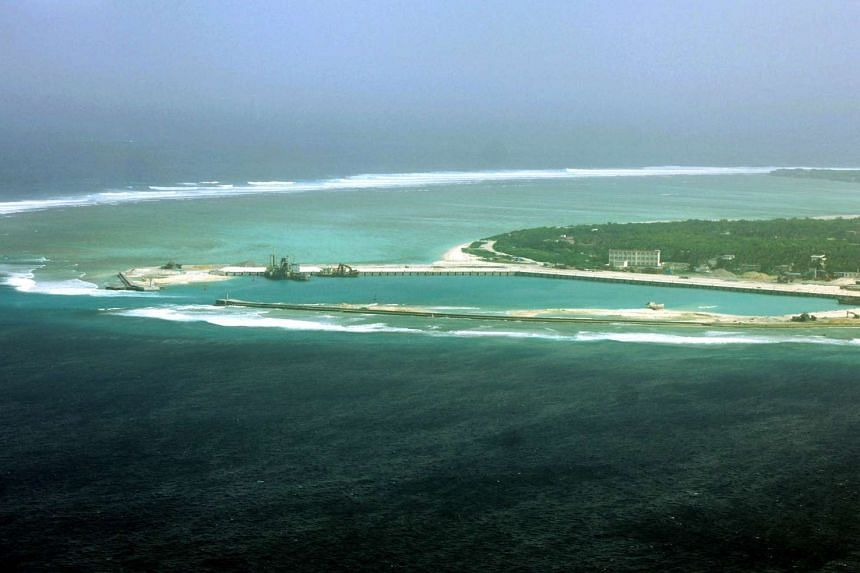 China will begin civilian flights to and from Sansha city on Woody Island in the Parcel archipelago.
