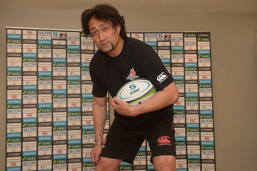 Japanese veteran Hitoshi Ono is eyeing a maiden Super Rugby win for the Sunwolves when they take on South Africa's Cheetahs.